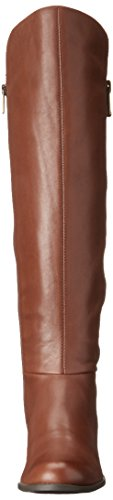 Bandolino Womens Camme Chelseaboots Cognac