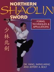 Northern Shaolin Sword