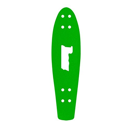 Grip pour skate Penny 27-inch - Green