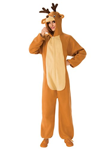 Rubie's Women's Reindeer Costume, as as Shown Medium -