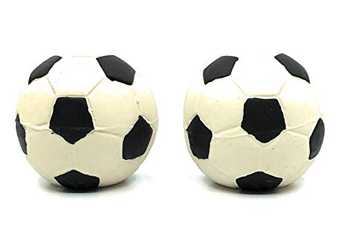 [해외]Extra Small RubberLatex Dog Balls Two Inches for Puppy and Small Dogs Not Made in China CompliesSame Safety Standards as Kids` Toys Set of Two Indoor Play / Extra Small RubberLatex Dog Balls Two Inches for Puppy and Small Dogs Not ...