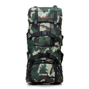 Al aire libre ACU camuflaje mochila mochilas viaje bolso carpa profesional 90 l viaje bolso ,