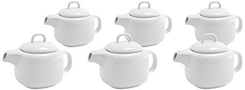 white teapot square - 7
