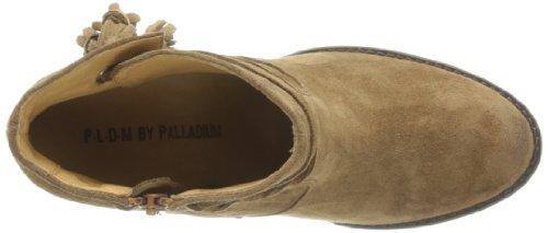 P-L-D-M by Palladium Siskin Sud - Botas de otras pieles mujer marrón - Marron (Date)