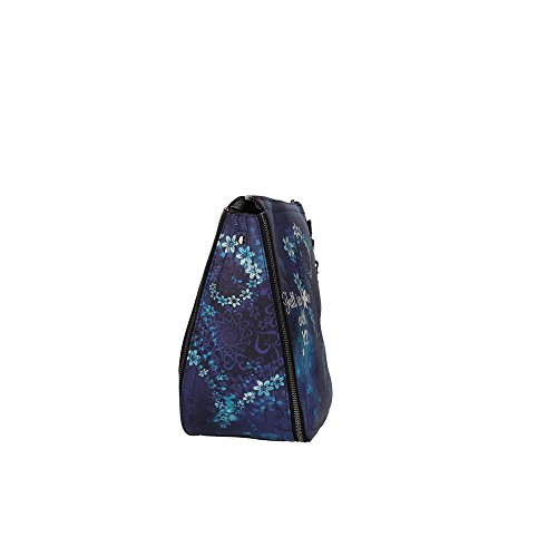 Ynot K50 Tracolla Accessori Blu