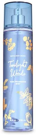 Bath Body Works Twilight Woods 8.0 oz Fine Fragrance Mist