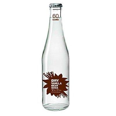 vanilla bean dry soda - 9