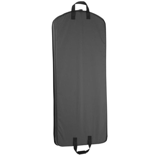 52″ Dress Length Garment Bag, Bags Central