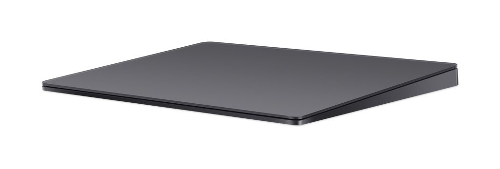 Apple Magic Trackpad 2 (Wireless, Rechargable) - Space Grey