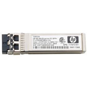 HP MSA 10Gb Short Range iSCSI SFP+ 4-Pack Transceiver (C8R25B) by HP