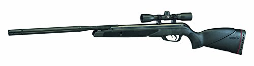 WildCat Whisper Air Rifle .22 - Pellet Rifles Gamo