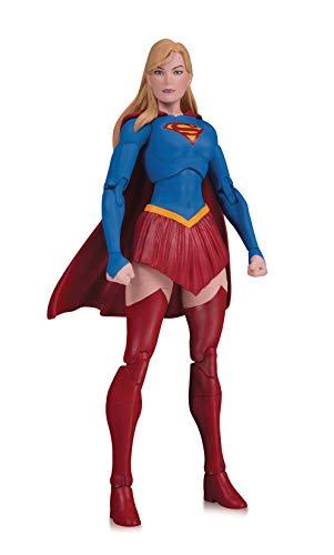 DC Essentials: Supergirl Action Figure (Cyborg Dc Action Figure)