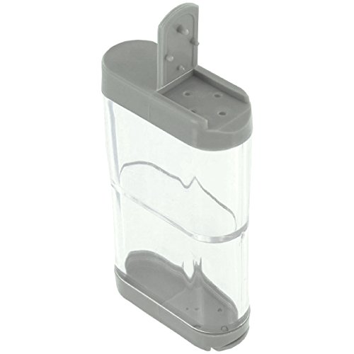Gsi Outdoors Salt - Highlander Plastic Salt and Pepper Shaker