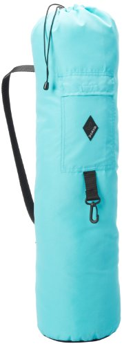 PrAna Steadfast Mat Bag, One Size, Turquoise
