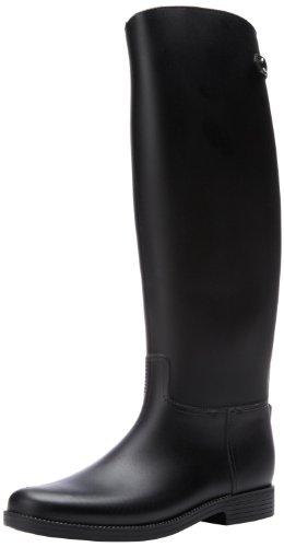 dirty laundry rain boots - 8