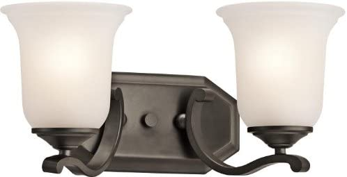 Capital Lighting 8493BN-103 Steele Three Light Vanity