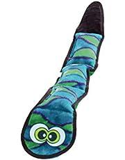 Outward Hound Invinc Snake 3 Squeak Dog Toy (OH-32067)