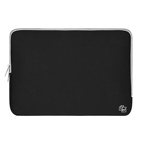 Case Star Neoprene Laptop Notebook Ultrabook Sleeve Case for Macbook Pro Air 11 /11.6-Inch and Other Brand 11 /11.6-Inch Laptop- HP Dell Toshiba ASUS Sony Lenovo Samsung Acer - Sleeve Inch 11 Netbook
