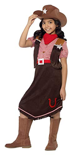 Smiffys Deluxe Cowgirl -