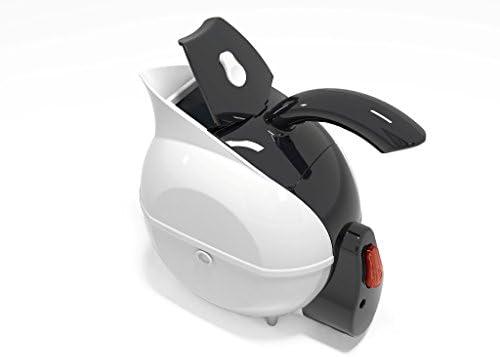 Drive DeVilbiss Healthcare UKTIP001 Uccello Wasserkocher mit Kippsicherung und Ausgießfunktion