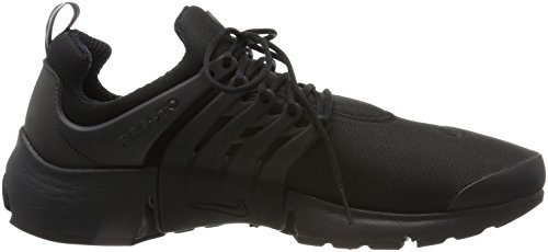 Nike Baskets Air Presto Homme Noir noir Essential 6r6Oqwa