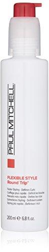 Paul Mitchell Round Trip Liquid Curl Definer 6.8 oz
