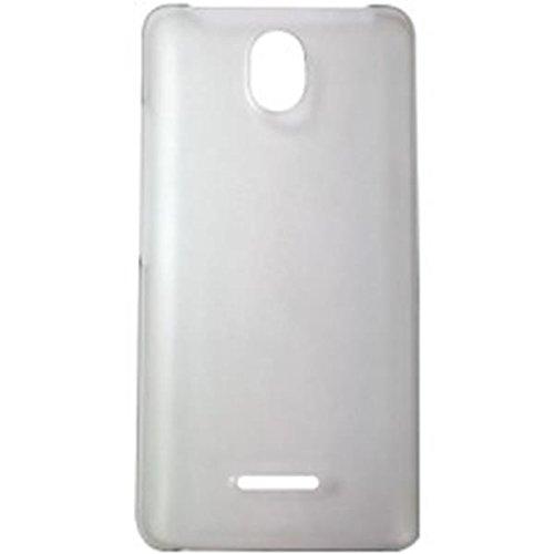 Hisense Carcasa Smartphone U-989 PLASTICO Transparente: Amazon.es ...