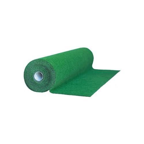 PLASTICOS HELGUEFER - Cesped Artificial rollo 5 m.l.