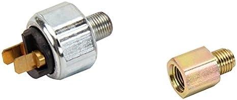 GM Original Equipment Brake Light Switch 15566793