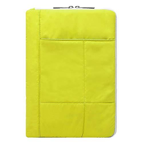 (Pillow Quilted Sleeve Cover for Dragon Touch X10, K10, V10, E97, i10X, Tablets up to 11.25 inch)