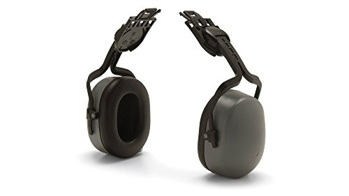 Pyramex Cap-Mounted Earmuff (Pyramex Hearing Protection)