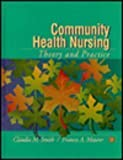 img - for Community Health Nursing: Theory and Practice by Claudia M. Smith (1995-02-03) book / textbook / text book