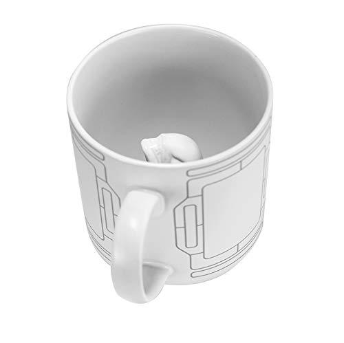 The Coop Alien Chestburster Surprise mug