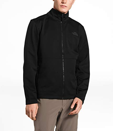 The North Face Men's Apex Canyonwall Softshell Jacket