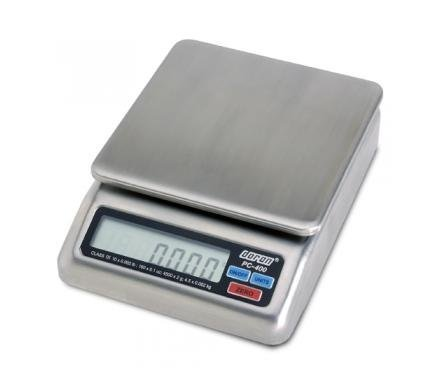 Doran Scale Portion control Stainless Steel NTEP Legal fo...