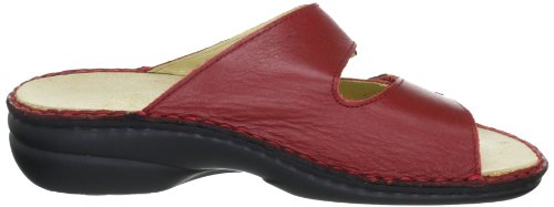 f4 026501 femme Rouge 44 Hans Chaussures Herrmann Collection tr 70 q8w84C