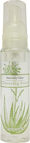 (Metabolic Maintenance - Naturally Clear Cleansing Foam - 8)
