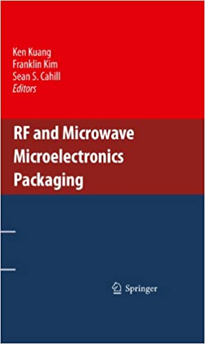 Rf and microwave microelectronics packaging ken kuang franklin kim rf and microwave microelectronics packaging ken kuang franklin kim sean s cahill ebook amazon fandeluxe Images