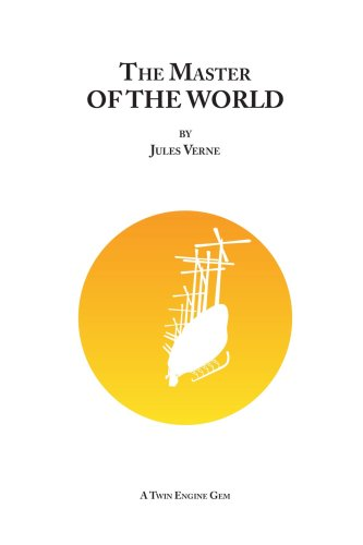 The Master of the World PDF