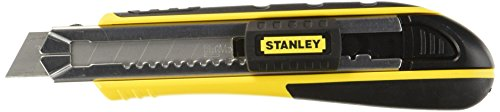 Stanley 10 481 FatMax Snap Off Knife