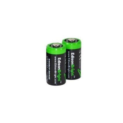 Fenix HL55 900 Lumen CREE XM-L2 T6 LED Headlamp with Fenix ARE-C2 four bays advanced digital battery charger, 2 X Fenix 18650 ARB-L2S 3400 mAh rechargeable batteries and two EdisonBright CR123A Lithium batteries by Fenix (Image #2)