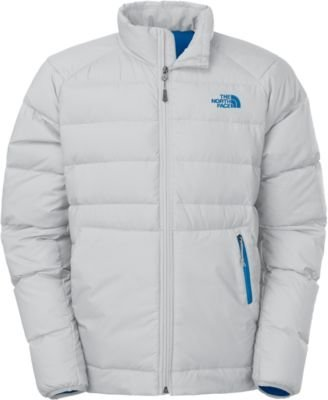 North Face Aconcagua Down Jacket - 8