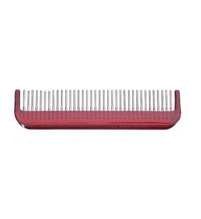 Tan Comb Dog Untangler 5 by Tangler-Wrangler