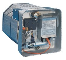 motor home water heater - 3