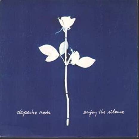 Depeche Mode / Enjoy The Silence: Depeche Mode: Amazon.it: Musica