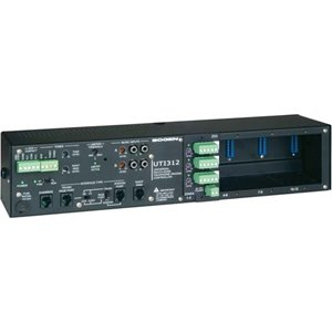 Bogen Multi-Zone Universal Telephone Interface - UTI312 ()
