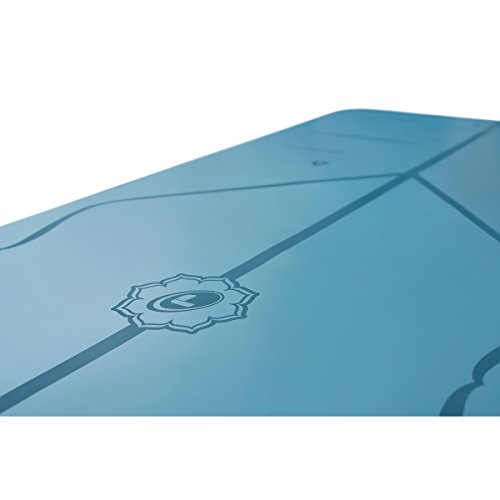Liforme The Travel Yoga Mat Light And Portable Non Slip