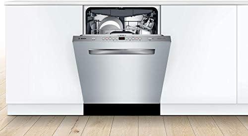 Amazon.com: Bosch SHPM65Z 500 Series - Lavavajillas ...