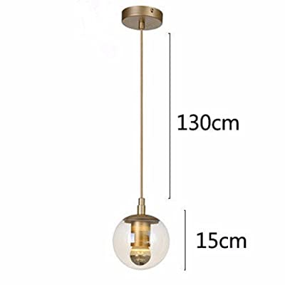 Quietness @ Modern LED Chandelier Creative Industries Loft Hanging Lamp For Dining Room Bedroom Living Room Warehouse