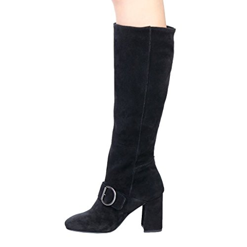 BootsWomen Black